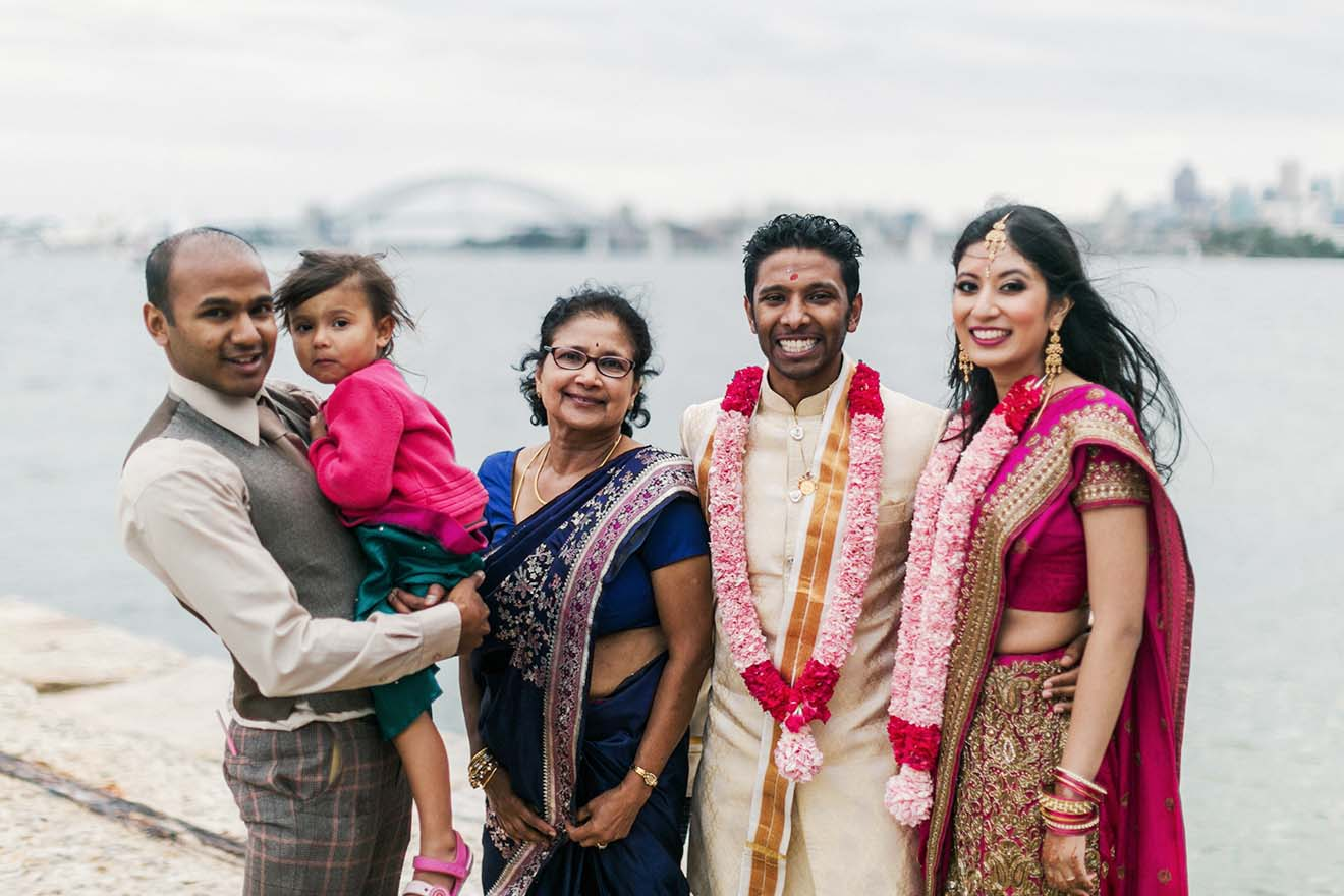Indian Wedding Photography Sydney