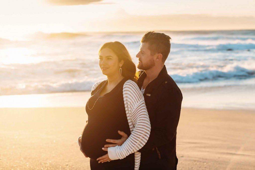 maternity sydney shoot