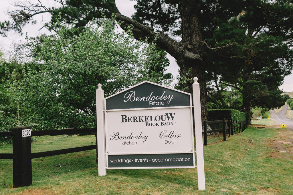 Bendooley Bowral Merribee Wedding Photography